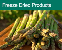 JLP Freeze Dried Products