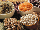 JLP Food Processing - Mixed Graines